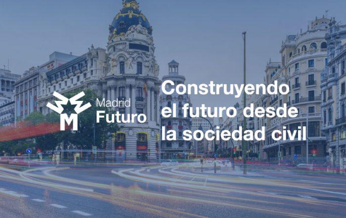 Madrid futuro